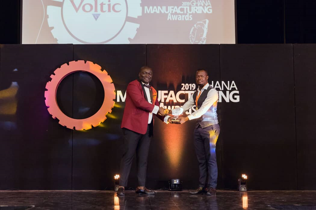 Voltic Ghana – Make A Splash